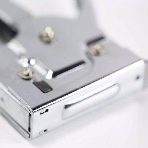 Grampeador Uso Profissional Marceneiro Manual 4 A 8mm Vonder