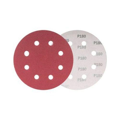 Discos De Lixa G180 P/ Lixadeira De Parede Vonder 10 Peças