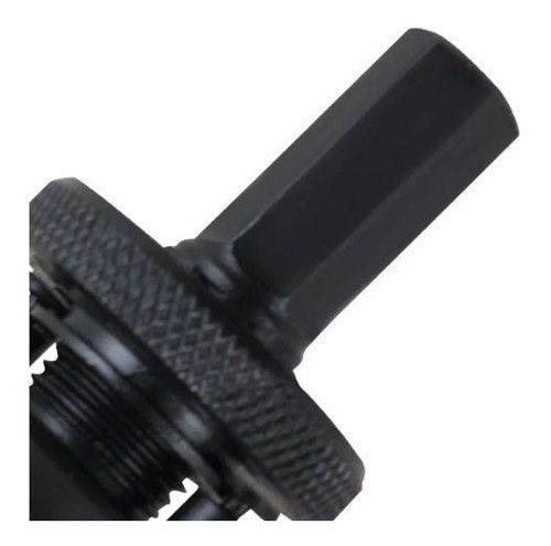 Suporte Adaptador P/ Serra Copo Bimetal 32 A 210mm Rocast