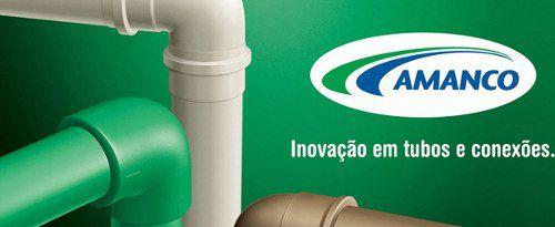 Anel De Vedação Com Guia Para Vaso Sanitário Amanco