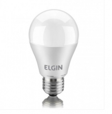 LAMPADA BULBO LED A60 11W 6500K ELGIN