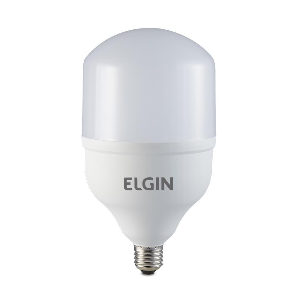Lâmpada Led Elgin 30W Luz Branca Fria