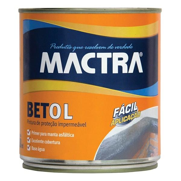 Mactra Betol Ecologico 3,6lts