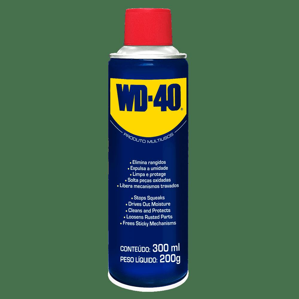 Oleo lub WD40 spray 300ml