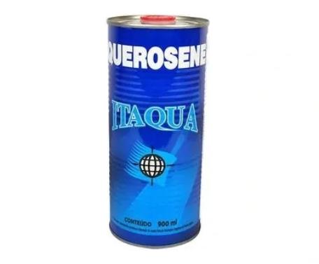 Querosene 900ml - Itaqua