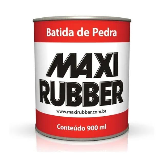Removedor pastoso maxi rubber 0,9l