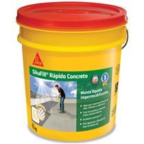Sikafill Rápido Concreto 15kg