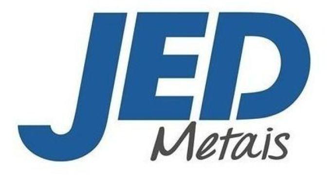 Torneira Mesa Linha Prática Quad Media Volta 3142 Jed Metais