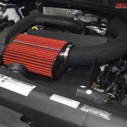Kit Intake Filtro VW Polo Virtus TSi 200 1.0 RCi067