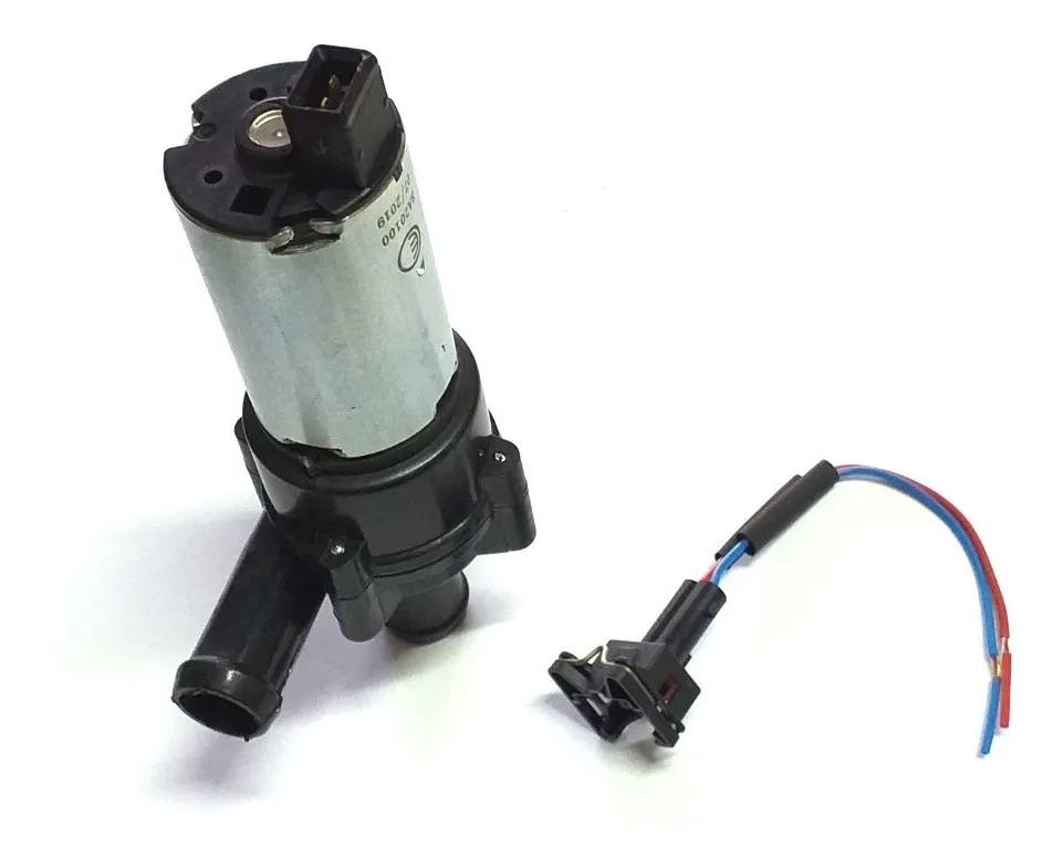 Bomba Agua Universal Elétrica Auxiliar Audi VW Golf Bora Fusca