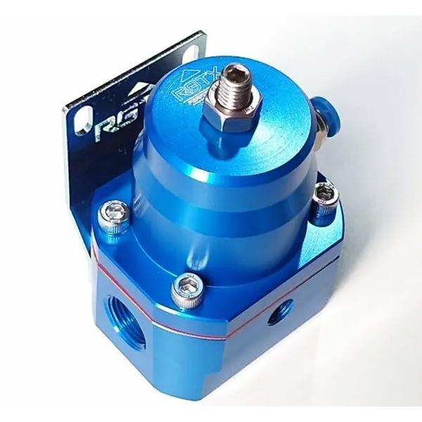 Dosador de Combustível Esférico RGTX 1:1 Turbo Aspro com Suporte