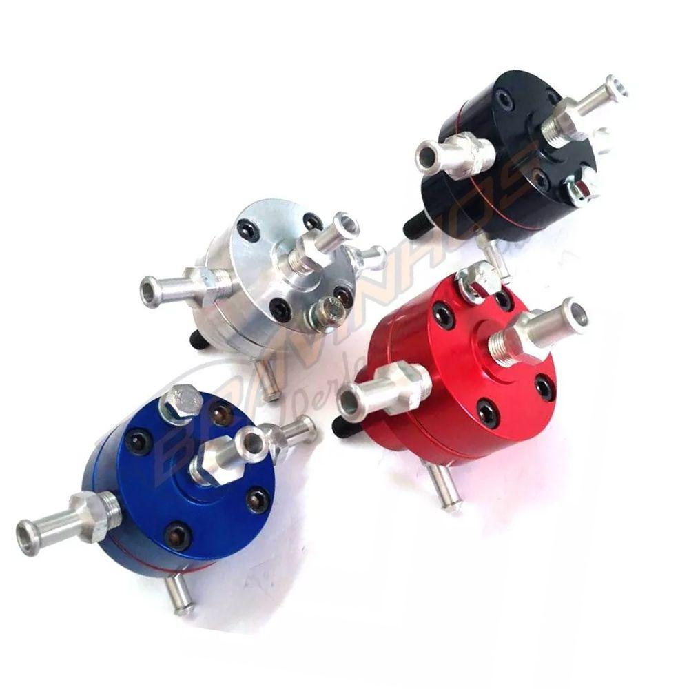 Dosador de Combustível HP Regulador de Pressão Carburador
