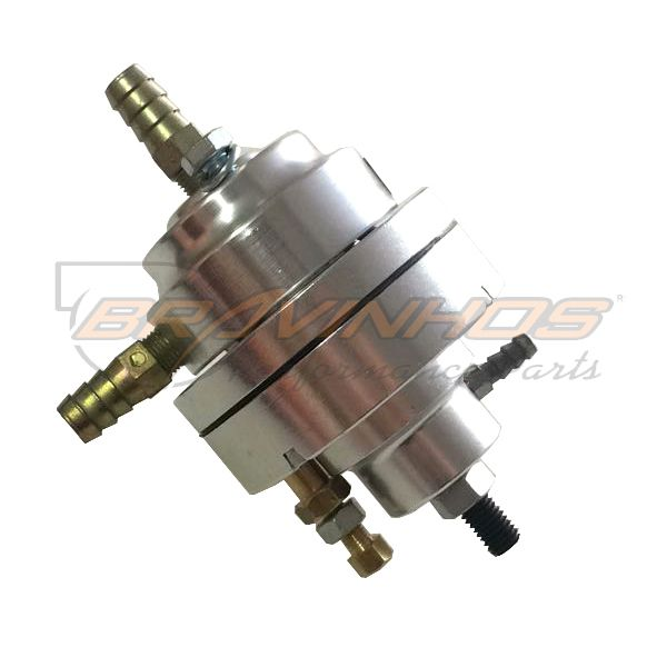 Dosador de Combustível HPi Grande Turbo Aspro Injetado