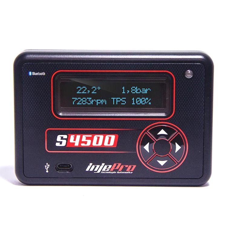 Injepro S4500 Módulo de Injeção e Ignição Programável