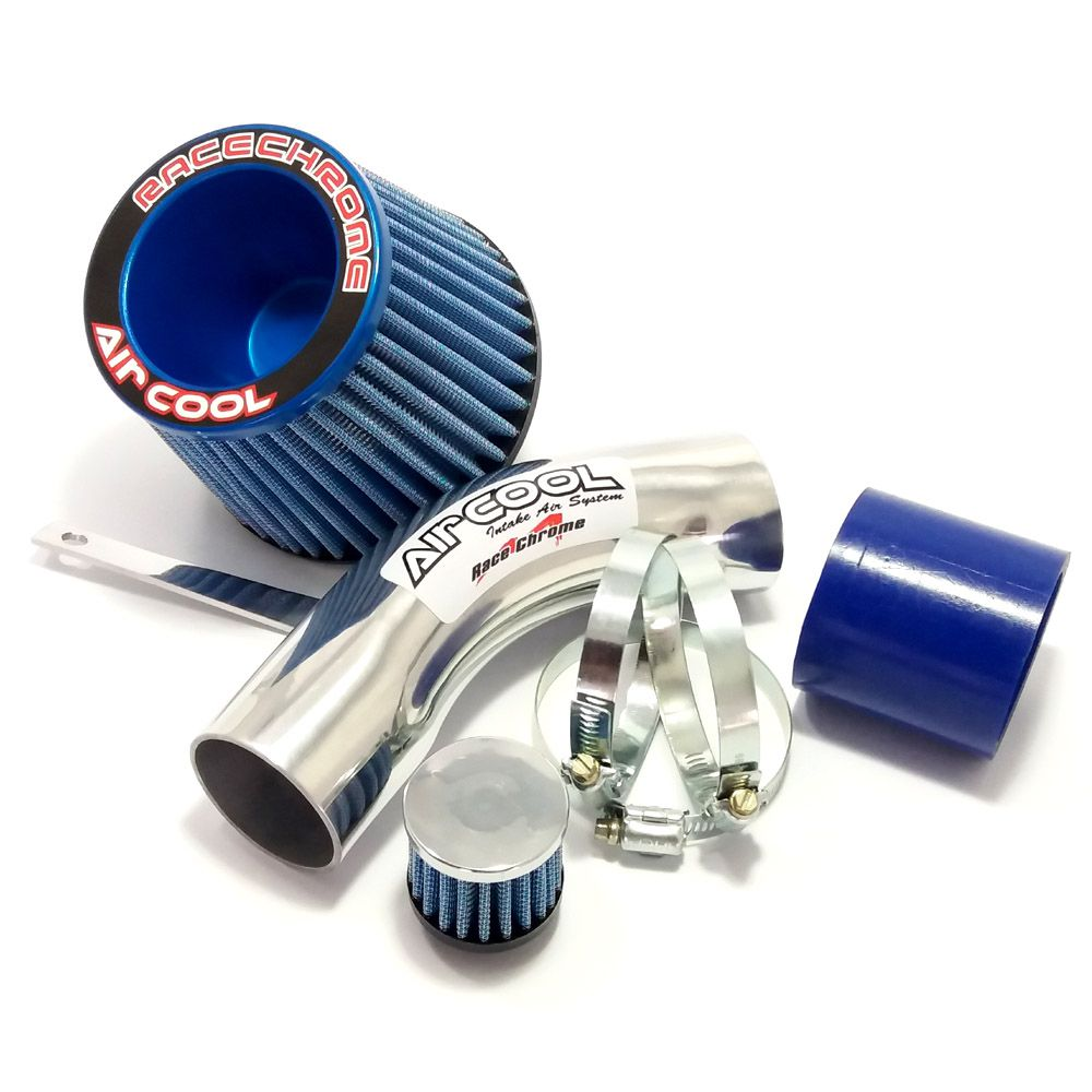 Kit Air Cool Filtro Esportivo Fiat Palio Siena Strada Fire RC092