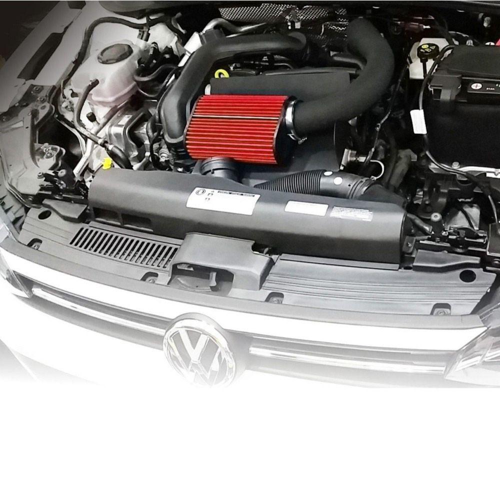 Kit Intake Air Cool Filtro Esportivo VW UP TSi RCi063