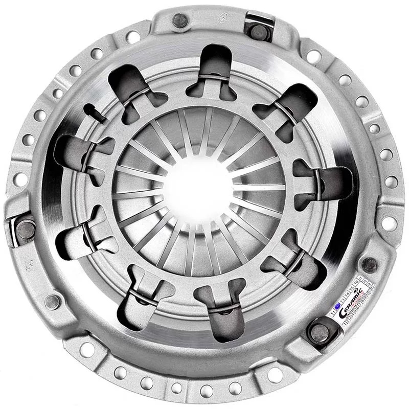 Platô Embreagem VW Motor AP 1.8 2.0 Ceramic Power 980lbs Light Pedal Leve