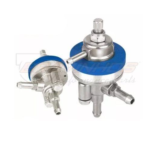 Regulador Pressão Combustível Regulagem 1x1 LP203R