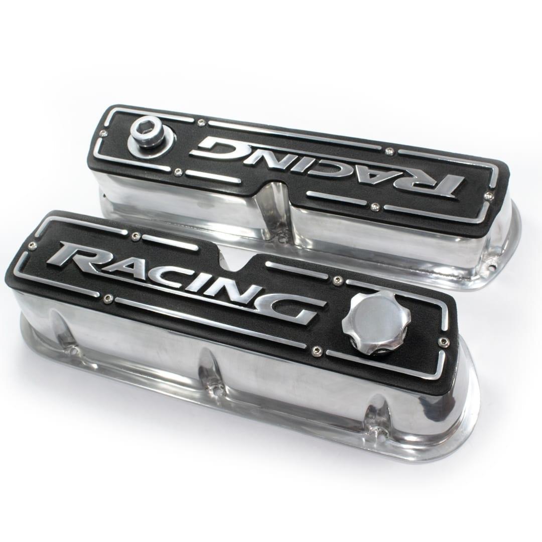 Tampa de Válvulas Ford V8 302 Racing
