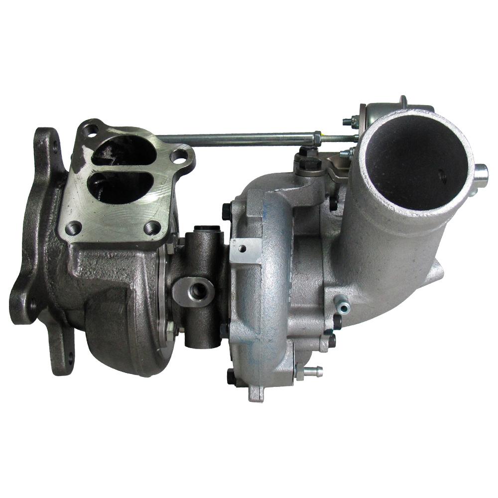 Turbina Auto Avionics VW Jetta Fusca EA888 200cv Upgrade 300cv