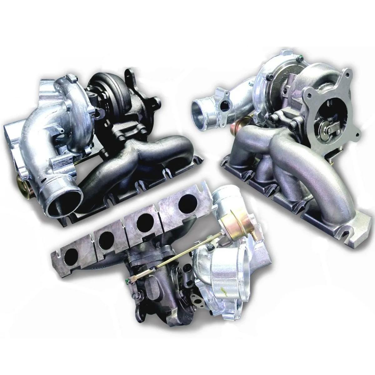 Turbina Upgrade 200cv 300cv Vw Jetta Fusca Audi Tsi AUT888 Turbo