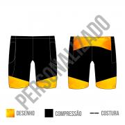 BERMUDA DE CORRIDA - PERSONALIZADA