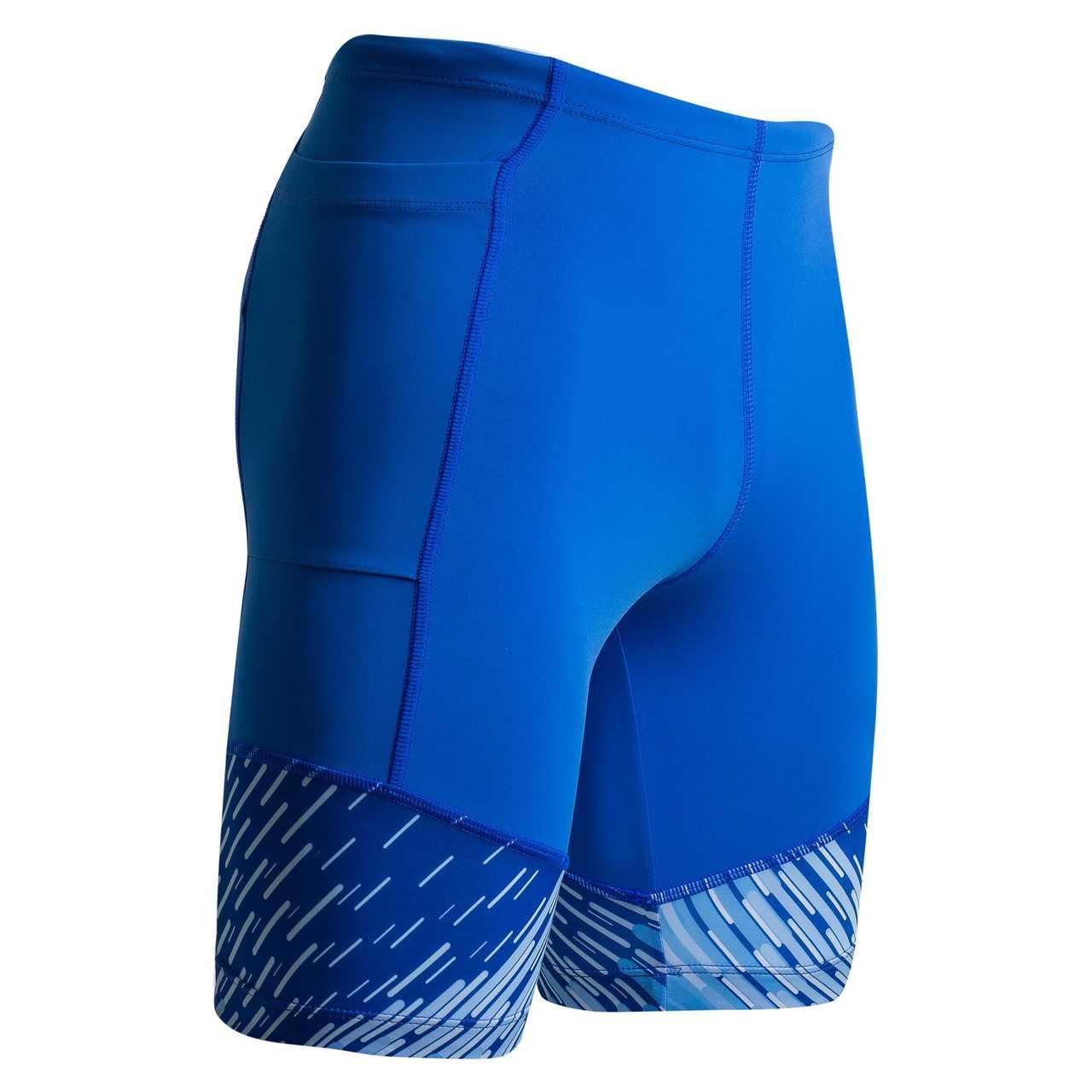 7a31203b72 BERMUDA CORRIDA MASCULINO (BLUE RAIN) - Torksport