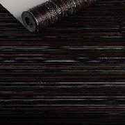 Papel De Parede Listrado Importado Vinílico - K935