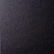 Papel De Parede Mica - Cor Preto Modelo K101