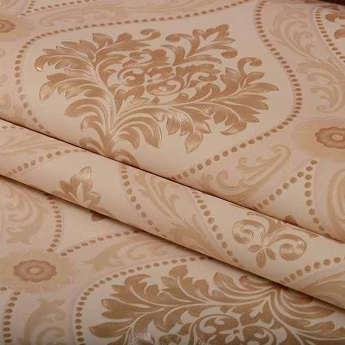 Papel De Parede Importado Vinílico Lavável Texturizado K305