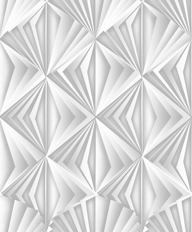 Papel de Parede 3D - Modelo LA5006