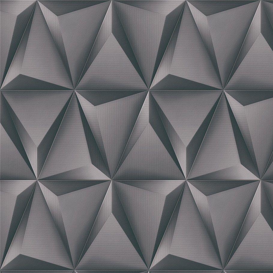 Papel de Parede 3D - Modelo LA5013