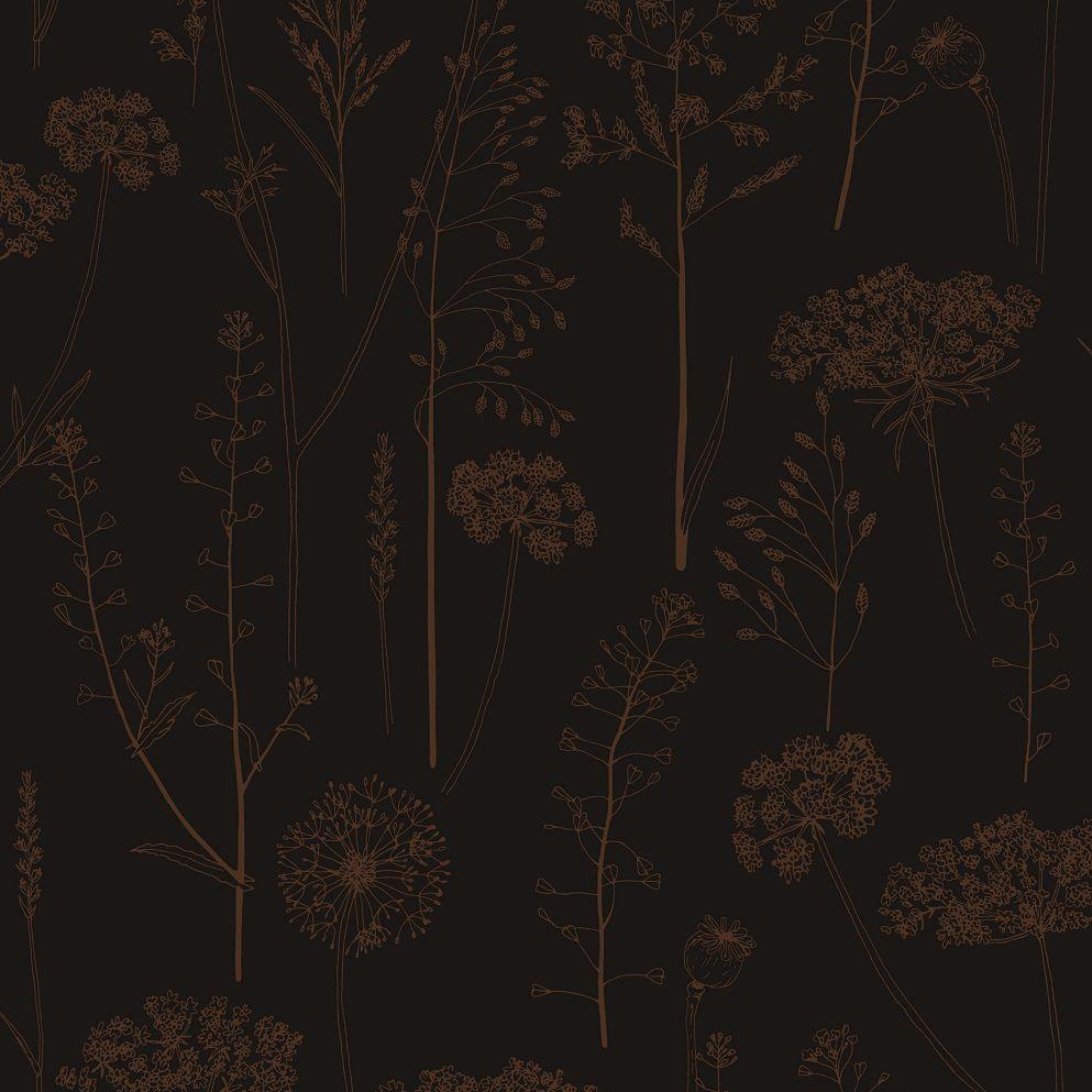 Papel de Parede Floral - Modelo LA5004