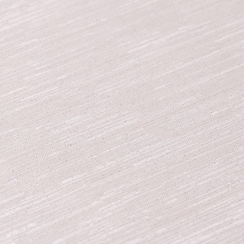 Papel De Parede Off White Vinílico Texturizado La5063