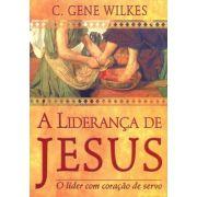 A Liderança de Jesus