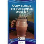 DEM Geral 1 - Quem é Jesus e o que significa segui-lo?