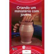 DEM JNI 3 - Criando um ministério com jovens