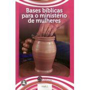 DEM Mulheres 1 - Bases bíblicas para o ministério de mulheres