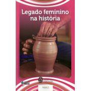 DEM Mulheres 2 - Legado feminino ha história