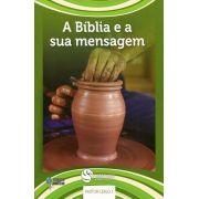 DEM Pastores  Leigos 1 - A Bíblia e sua mensagem
