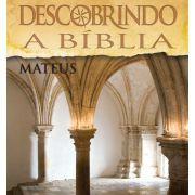 Descobrindo a Bíblia – MATEUS - Livro do Aluno