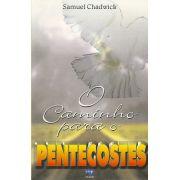 O caminho para o Pentecostes