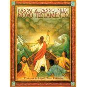 Passo a Passo pelo Novo Testamento
