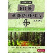 Segue-me – Kit de Sobrevivência – Jovens