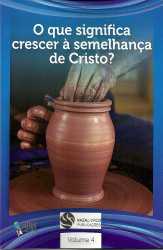 DEM Geral 4 - O que significa crescer a semelhança de Cristo?