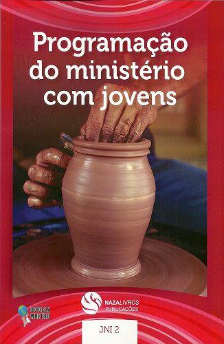 DEM JNI 2 - Programação do ministério com jovens