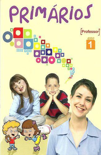 Primários 1 - Professor