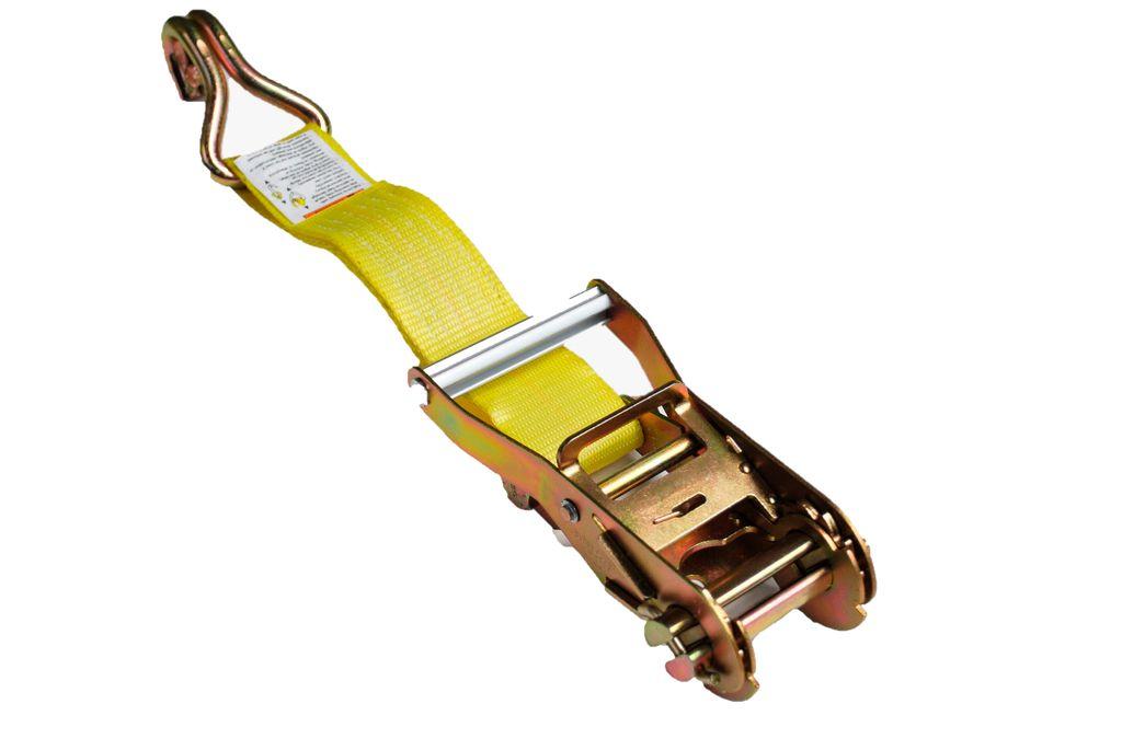 Fita e Catraca de Amarração 50mm X 8,4m 3Ton