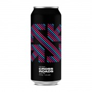 Cerveja Croma Cross Roads Juicy Ipa Lata 473 ml