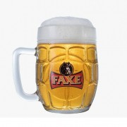 Caneca Exclusiva Faxe 500 ml